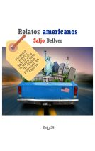 Relatos americanos portada Amazon
